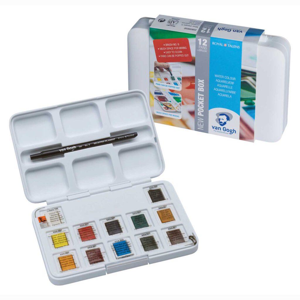 van-gogh-aquarell-farben-fuer-anfaenger